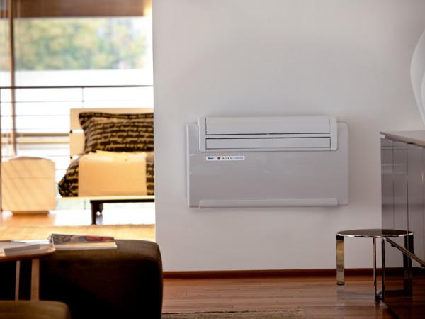 aire acondicionado sin unidad exterior