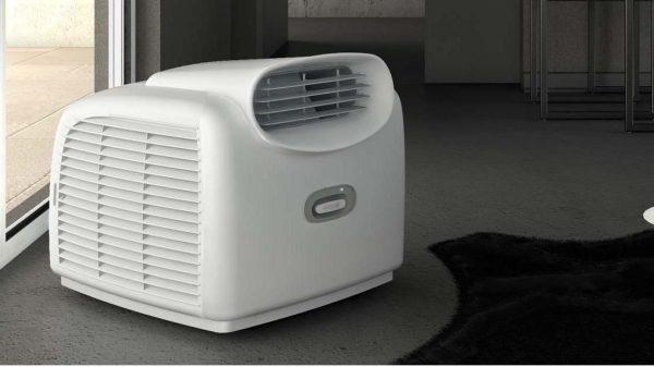 Aire acondicionado port til mini mejores modelos y precios - Aire acondicionado portatil ...