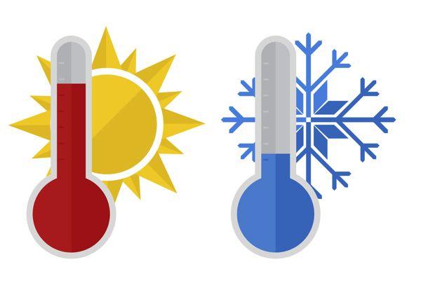 Aire acondicionado con fr o y calor ventajas e for Aire acondicionado calor