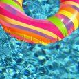 calentar agua de una piscina