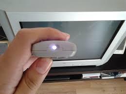 infrarrojos mando