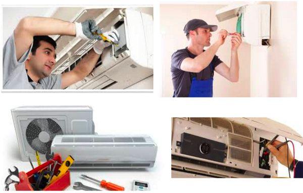 Reparaci n de aire acondicionado toda la informaci n que for Reparacion aire acondicionado zaragoza