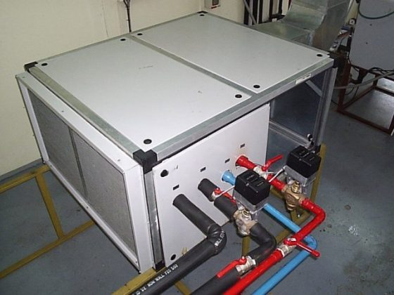 Reparaci n de aire acondicionado necesitas un profesional - Humidificador para aire acondicionado ...